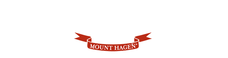 Freshfläsch inspired by Mount Hagen