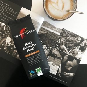 Single Origin Papua Neuguinea 250g gemahlen